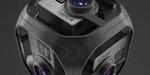 Omni, le rig de GoPro pour la réalité virtuelle bientôt disponible