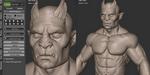SpeedSculpt, nouvel addon Blender