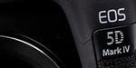 Canon dévoile le réflex numérique 5D MkIV