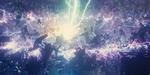Suicide Squad : Enchanteresse et fractales