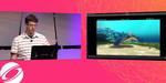Pixar : démonstration des outils 3D temps réel utilisés en production