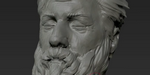 ZBrush : sculpter avec la brosse Clay