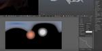 HDRI Editor, addon Blender par 3Digitally Solutions