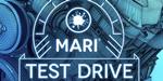 Test Drive, un concours MODO et MARI