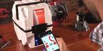 Crowdfunding : Bunker, un système de stockage intelligent pour l'impression 3D à filament
