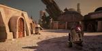 Hommage à Star Wars sous Unreal Engine, par des artistes d'Obsidian Entertainment
