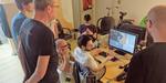 Blender 2.8 : des détails sur le développement du viewport