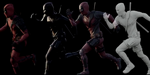 Luma Pictures : un breakdown pour Deadpool
