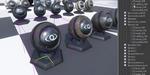 Créer des matériaux avec le Material Editor de CryEngine