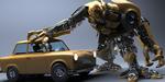 Making-of : Robot in Disguise, par Valentin Yovchev (3ds Max)