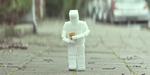 Nozon anime un personnage en sucre