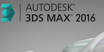 3ds Max 2016 : le Service Pack 4 disponible