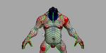 Création et édition d'UVs : UVLayout passe en version 2.1
