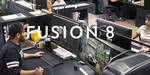 Test : Blackmagic Design Fusion 8.2