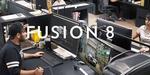 Test : Blackmagic Design Fusion 8.2