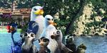Manou The Swift, le nouveau projet animé des studios LUXX