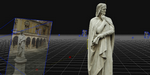 Photogrammétrie et scan 3D : 3DF Zephyr 3.0 disponible