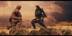 Court : Ninja, par Olivier Trudeau (stop-motion)