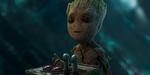 Les Gardiens de la Galaxie Vol.2 : une nouvelle bande-annonce et un mini Groot