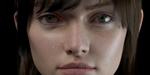 Nexus 10 : Brett Sinclair dévoile un visage humain réaliste