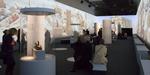 Grand Palais : les sites historiques menacés s'exposent grâce aux modèles 3D d'Iconem