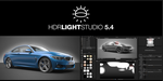 HDR Light Studio passe en version 5.4