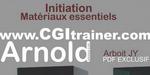 Arnold : initiation aux matériaux par Jean-Yves Arboit