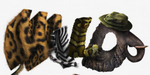 Tutoriel : lettres animales sous Photoshop