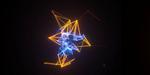 3D temps réel : créer un effet de plexus avec Popcorn FX