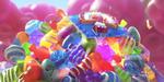Un spot sucré pour Candy Crush, par Mighty Nice