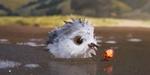 Pixar : dans les coulisses du court-métrage Piper