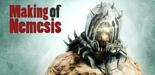 Making-of : Nemesis, par Girish Srinivasagopalan (ZBrush)