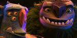 Chasseurs de Trolls, le film qui devint série : interview du showrunner