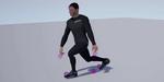 Projet Orion : IKinema développe un système de motion capture avec trackers HTC Vive