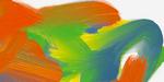 Fluid Paint : une simulation de peinture à l'huile en WebGL