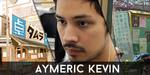 Rencontre avec Aymeric Kevin, chef décorateur