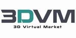 3D Virtual Market, service en ligne d'achat et vente de modèles 3D