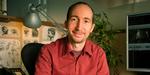 Interview : David Coucharière, animateur Dreamworks