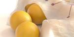 Créer un sac de fruits avec MODO et Marvelous Designer