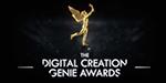 La cérémonie de remise des prix 2017 des Digital Creation Genie Awards