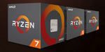 Ryzen 5 : AMD lancera 4 nouveaux processeurs le 11 avril