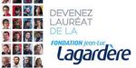 La Fondation Jean-Luc Lagardère : une bourse pour les auteurs de films d'animation