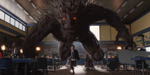 VFX Breakdown : les travaux de MPC sur le film A Monster Calls