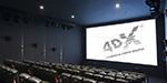Le cinéma Pathé La Villette ouvre la première salle 4DX en France