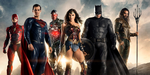 Justice League : Batman, Wonder Woman, Aquaman, Cyborg et The Flash s'allient