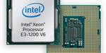 Intel présente ses Xeon E3 v6
