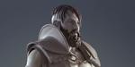 Modélisation de personnages réalistes sous Blender, avec Kent Trammell