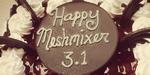 Meshmixer, l'outil gratuit d'Autodesk, passe en version 3.1