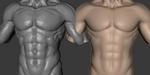 Blender : récupérer les détails perdus lors de la retopologie