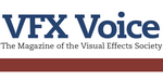 VFX Voice, le magazine papier et web de la Visual Effects Society, prend son envol